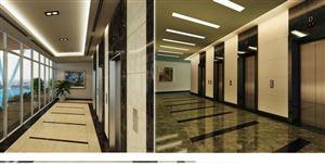 Cung cấp & lắp đặt hệ thống thang máy