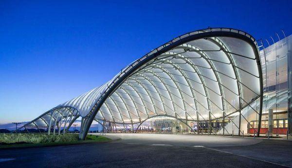Cung cấp thi công lắp đặt mái Canopy