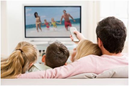 Cung cấp & lắp đặt hệ thống truyền hình