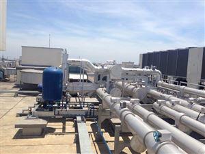 Cung cấp hệ thống thông gió (HVAC)
