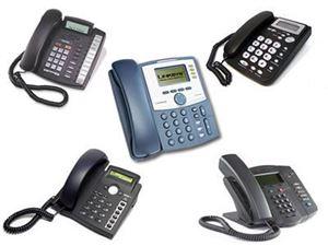 Cung cấp & lắp đặt  hệ thống điện thoại